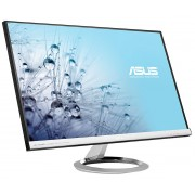 "ASUS MX279H 27"" Full HD LED Black, Silver computer monitor"