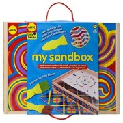 ALEX Toys Little Hands Sand Box