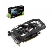 ASUS GeForce GTX 1660 Ti Dual OC (6GB GDDR6/PCI Express 3.0/1500MHz-1830MHz
