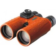 Binoclu Pentax 7x50 Marine Hydro Compass Orange