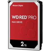 WD Dysk WD Red Pro 2TB (WD2002FFSX)