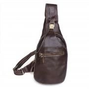 Delton Bags Sac à bandoulière marron