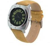 Smartwatch Garett GT16 Bluetooth Pedometru WP IP 53 Argintiu