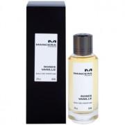 Mancera Roses Vanille eau de parfum para mujer 60 ml