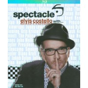 Spectacle: Elvis Costello With... - Season One [4 Discs] [Blu-ray]
