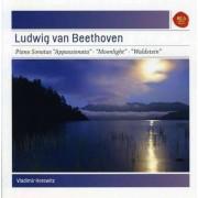 """Vladimir Horowitz - Beethoven: Piano Sonatas Op. 57 """" Appassi (0886977044922) (1 CD)"""