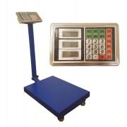 Cantar pliabil 40 x 50 cm electronic cu platforma 300kg