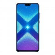 Huawei Smartphone Huawei Honor 8X 64 Azul Desbloqueado