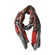 Freewear Sjaal Print Snake