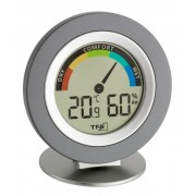Цифров термометър-хигрометър - 30.5019