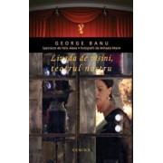 Livada de visini, teatrul nostru/George Banu