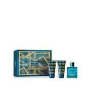 Versace Eros X17 EDT 50ml Coffret