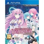 Hyperdimension Neptunia ReBirth2 Sisters Generation Ps Vita