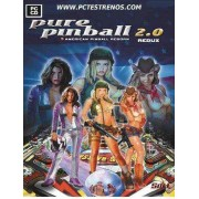 Pure Pinball 20 Redux Pc
