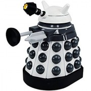 Titan Merchandise Doctor Who Titans: Supreme Dalek 6.5 Vinyl Figure
