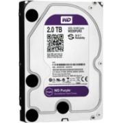 WD 2 TB Desktop Internal Hard Disk Drive (WD20PURX)