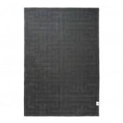 Classic Collection Key ullmatta grå - flera storlekar - 170x230 cm