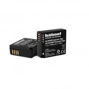 Hahnel HL-PLG10HP Acumulator Replace tip Panasonic DMW-BLG10E 1000mAh