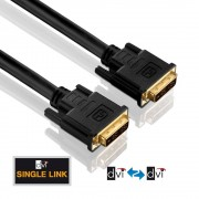 PureLink DVI Kabel - Basic+ Series - Single Link - 25 m