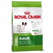 Royal Canin X-Small Adult Hondenvoer - 1,5 kg