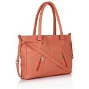 AV Fashion BAG Brown Messenger Bag