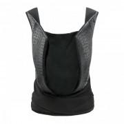 Cybex kengur nosiljka Yemaya Leather Stardust Black black crna (7450062)