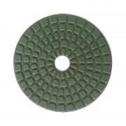 Disco diamantado B.R. Con agua 125 mm GRANO 60