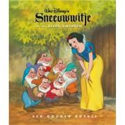 Sneeuwwitje en de Zeven Dwergen boek