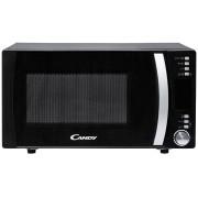 Cuptor cu microunde Candy CMXG 25DCB, 900 W, 25 L, Grill, Control digital, Display, Negru 38000247
