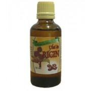 Ulei de ricin, 50 ml
