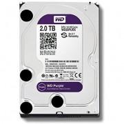 2TB Surveillance HDD Drive