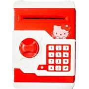 Clastik Mini Piggy Safe Box Coin Bank Toy Atm Machine Boxes