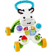 Premergator zebra Fisher Price