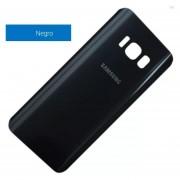 Tapa Trasera Samsung Galaxy S8 Original Con Adesivo