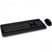 Клавиатура Microsoft Wireless Desktop 3050, USB Port, English Retail, PP3-00023