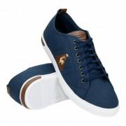 """Le Coq Sportif Ares CVS/Lea """"s Blue"""""""
