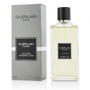 Guerlain Homme L´Eau Boisée Eau de Toilette da uomo 100 ml