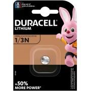 Duracell 1/3N, 2L76,CR1, CR1108 Lithium