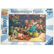 Ravensburger Toy story 4 Puzzle 100 pz. XXL