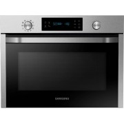 Samsung NQ50J3530BS Built In Combination Microwave - Stainless Steel