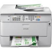 Multifunctional Epson WorkForce Pro WF-5620DWF, inkjet, Fax, A4, 34 ppm, Duplex, ADF, Retea, Wireless