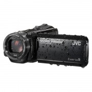JVC Câmara de Video JVC GZ-R401BEU 2.5MP Quad Proof FullHD