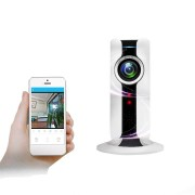 960P 1080P HD Home Security WiFi Wireless IP Camera Vision Smart Monitor VR 180