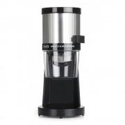 Moccamaster Kaffekvarn bordsmodell Svart