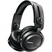 Audifonos Philips A1PRO Profesionales Dj - Negro