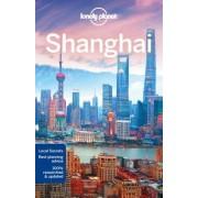Reisgids City Guide Shanghai | Lonely Planet
