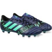 ADIDAS NEMEZIZ MESSI 17.4 FXG Football Shoes For Men(Blue)