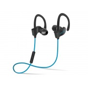 Słuchawki bezprzewodowe Bluetooth do biegania niebieskie - Niebieski