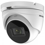Hikvision 4in1 Analóg turretkamera - DS-2CE56H0T-IT3ZF (5MP, 2,7-13,5mm, kültéri, EXIR40m, IP67, DWDR, DNR)