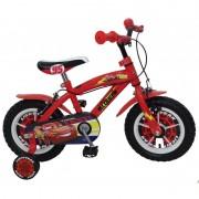 Bicicleta Disney Cars 12 Stamp